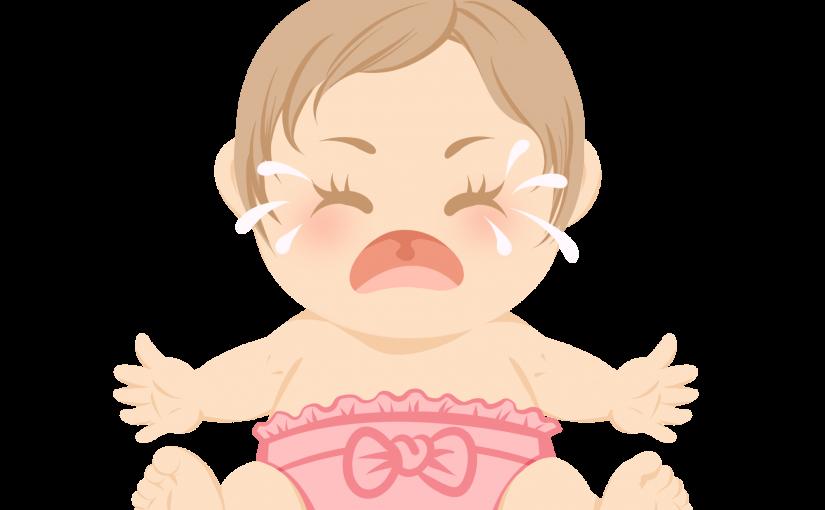Sept raisons pour lesquelles les bébés pleurent et comment les calmer
